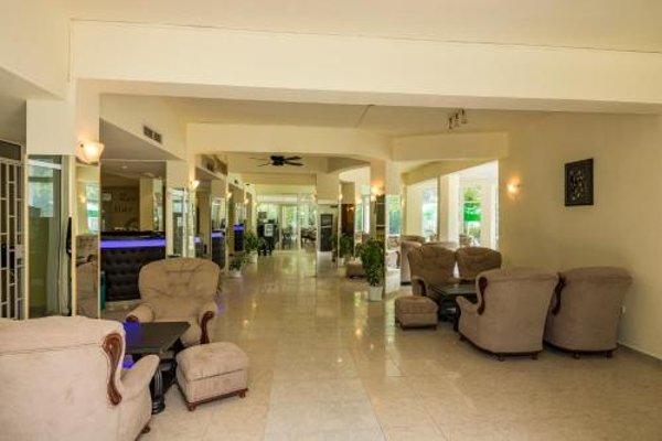 Отель «Свежест» - 5