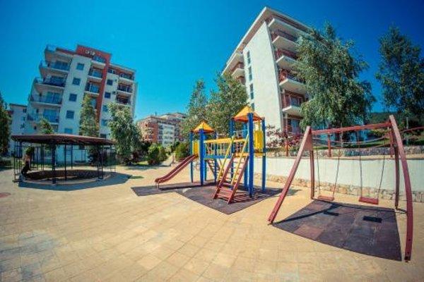 Marina View Fort Beach - Fort Noks Grand Resort (Марина Вью Форт Бич - Форт Нокс Гранд Резорт) - фото 61
