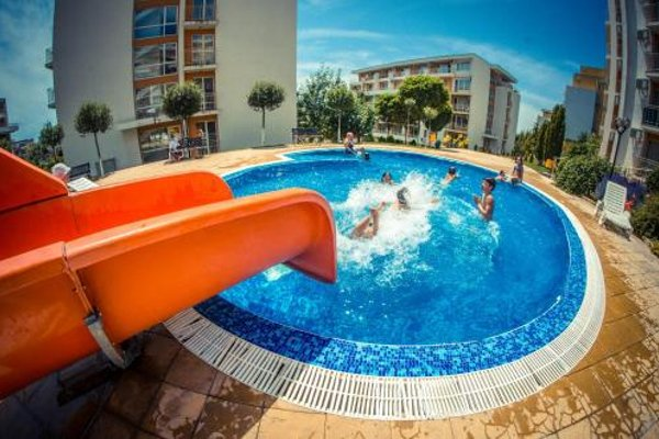 Marina View Fort Beach - Fort Noks Grand Resort (Марина Вью Форт Бич - Форт Нокс Гранд Резорт) - фото 65
