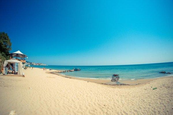 Marina View Fort Beach - Fort Noks Grand Resort (Марина Вью Форт Бич - Форт Нокс Гранд Резорт) - фото 67
