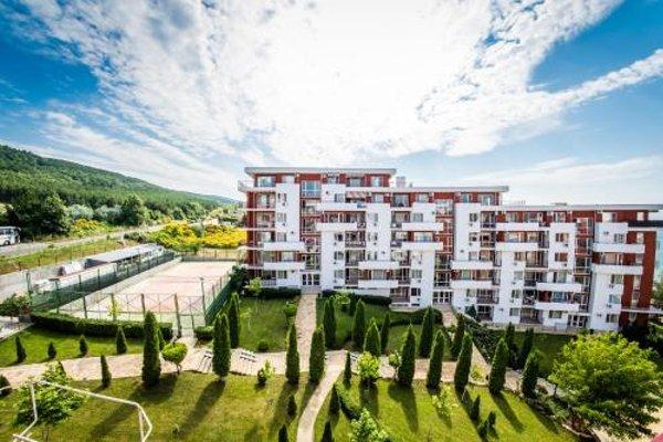 Marina View Fort Beach - Fort Noks Grand Resort (Марина Вью Форт Бич - Форт Нокс Гранд Резорт) - фото 68