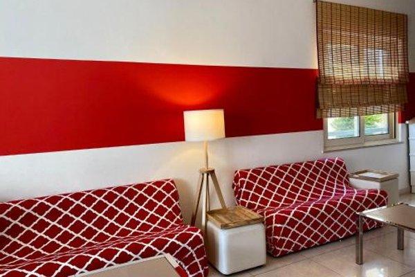 Hotel Berenice - фото 10