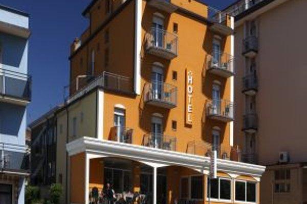 Hotel Berenice - фото 21