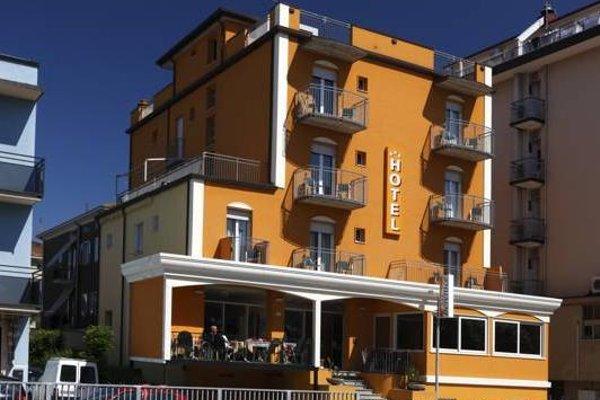 Hotel Berenice - фото 22