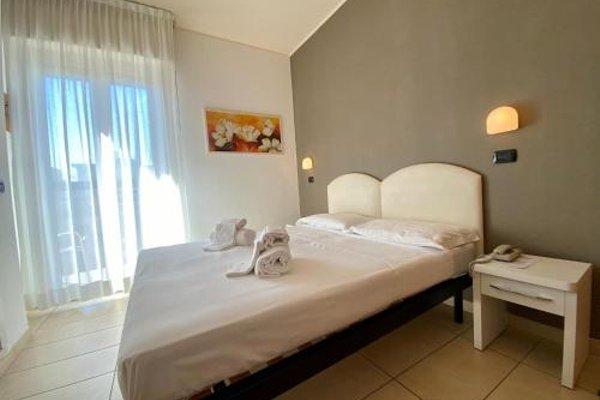 Hotel Berenice - фото 3