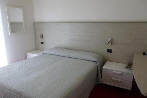 Hotel Berenice - фото 8
