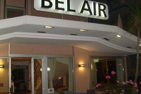 BEL AIR - фото 13