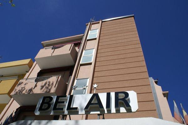 BEL AIR - фото 21