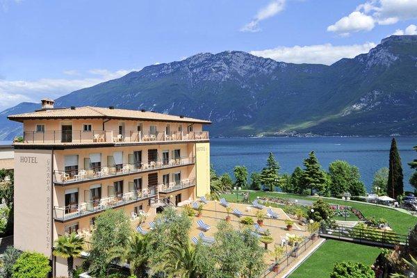 Hotel Garda Bellevue - фото 50