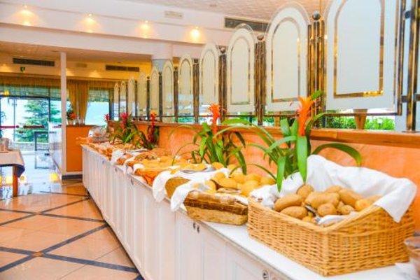 Hotel Garda Bellevue - фото 11