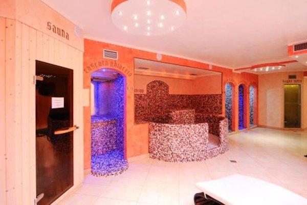 Hotel Garda Bellevue - фото 12