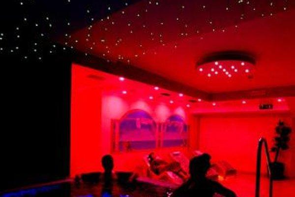 Hotel Garda Bellevue - фото 14