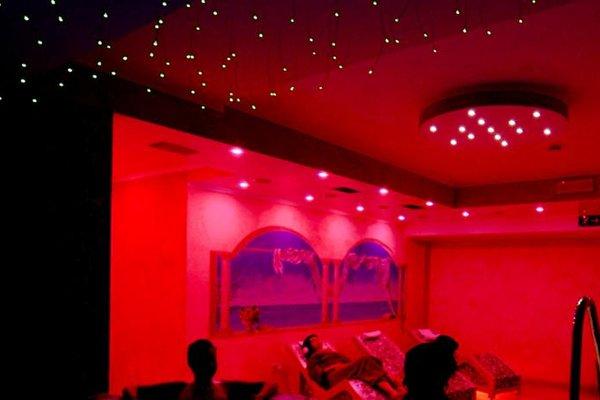 Hotel Garda Bellevue - фото 15
