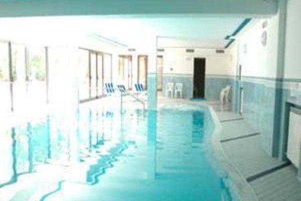 Hotel Garda Bellevue - фото 17