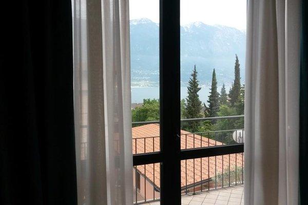 Hotel Garda Bellevue - фото 20