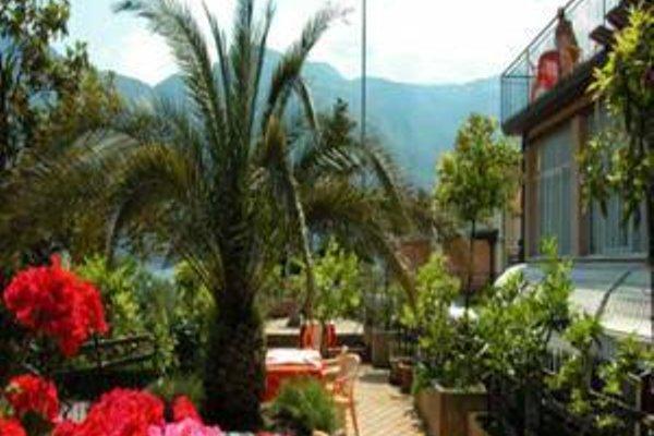 Hotel Garda Bellevue - фото 21