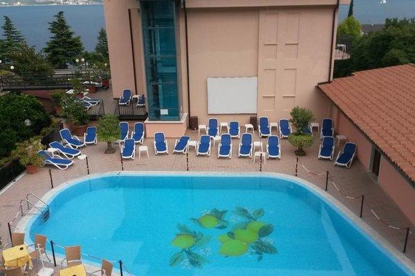 Hotel Garda Bellevue - фото 22