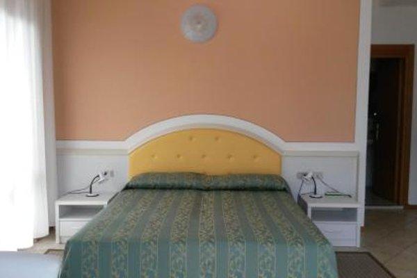 Hotel Garda Bellevue - фото 3