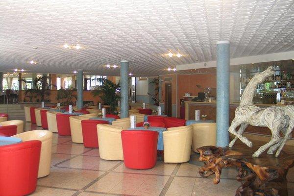 Hotel Garda Bellevue - фото 6