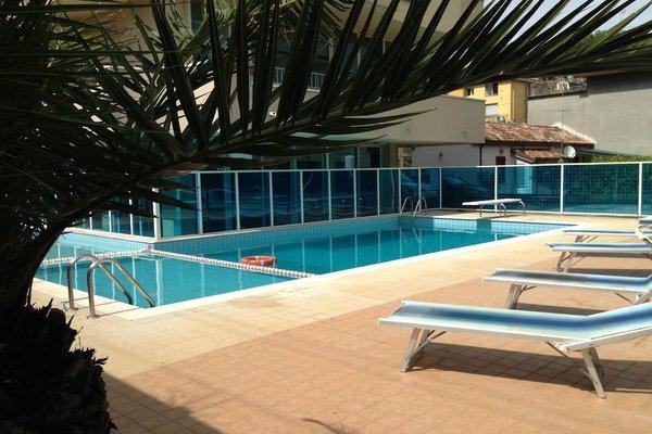 Hotel Apogeo - фото 13
