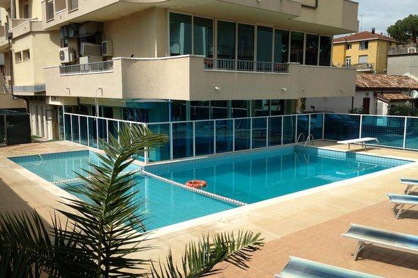 Hotel Apogeo - фото 16