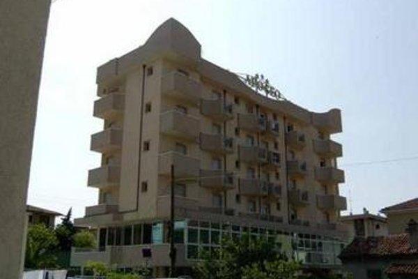 Hotel Apogeo - фото 22