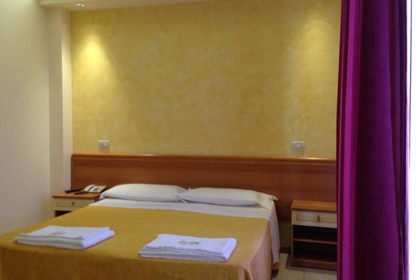 Hotel Apogeo - фото 4