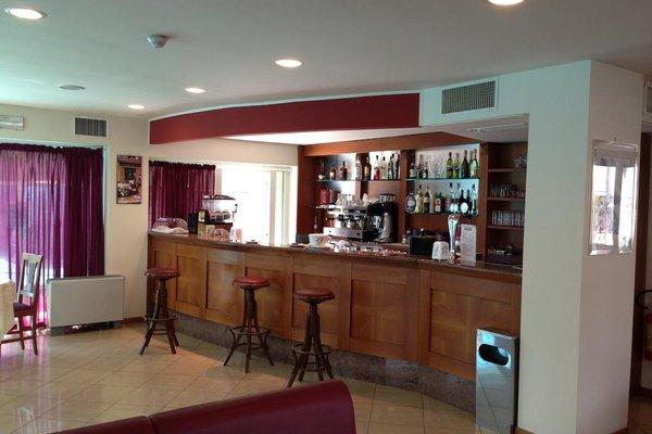 Hotel Apogeo - фото 7