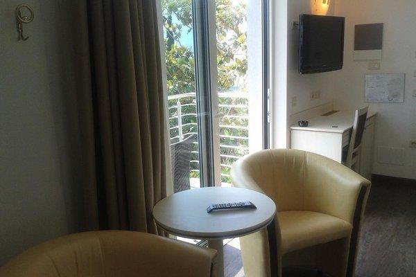 Hotel Sogno del Benaco - фото 15
