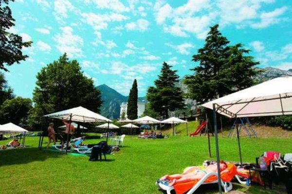 Hotel Sogno del Benaco - фото 16