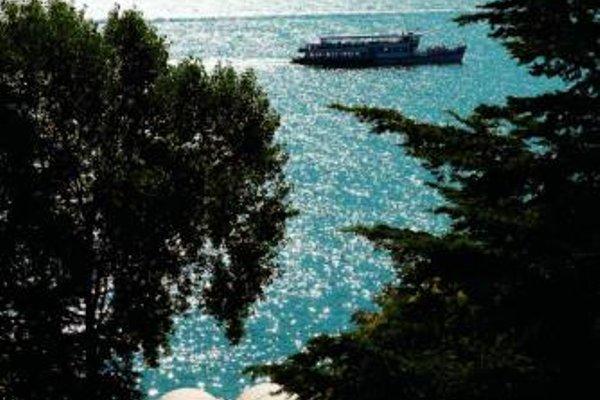 Hotel Sogno del Benaco - фото 19