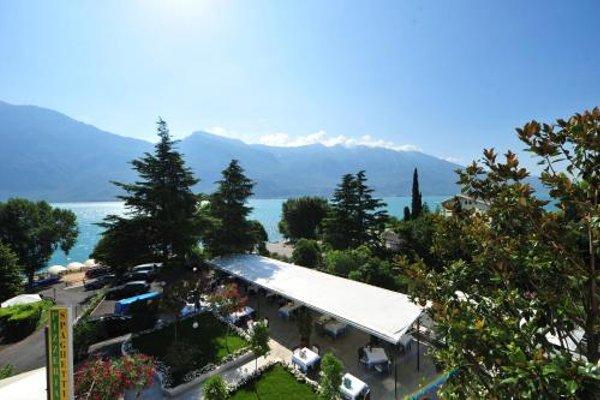 Hotel Sogno del Benaco - фото 22