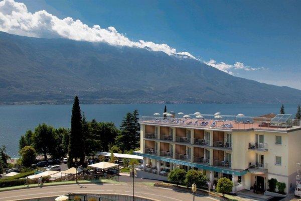 Hotel Sogno del Benaco - фото 23