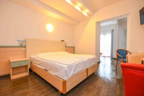 Hotel Sogno del Benaco - фото 3