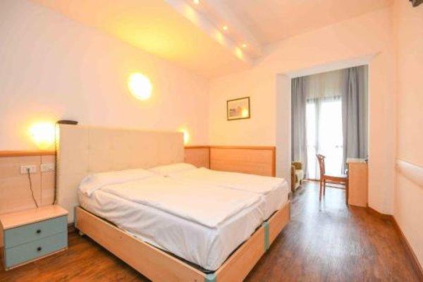 Hotel Sogno del Benaco - фото 4