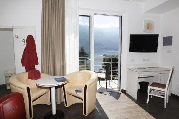 Hotel Sogno del Benaco - фото 6