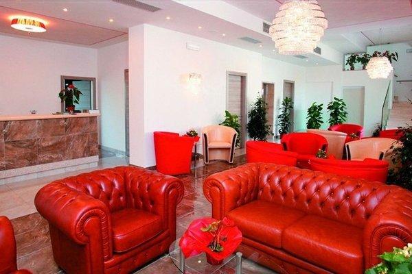Hotel Sogno del Benaco - фото 7