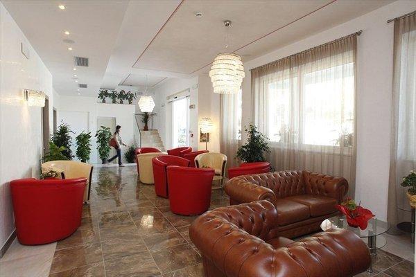 Hotel Sogno del Benaco - фото 8