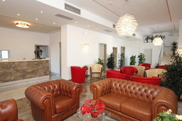 Hotel Sogno del Benaco - фото 9