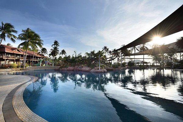 Meritus Pelangi Beach Resort And Spa, Langkawi - фото 22