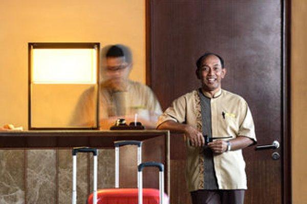 Meritus Pelangi Beach Resort And Spa, Langkawi - фото 14