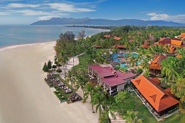 Meritus Pelangi Beach Resort And Spa, Langkawi - фото 17