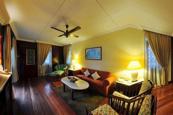 Meritus Pelangi Beach Resort And Spa, Langkawi - фото 3
