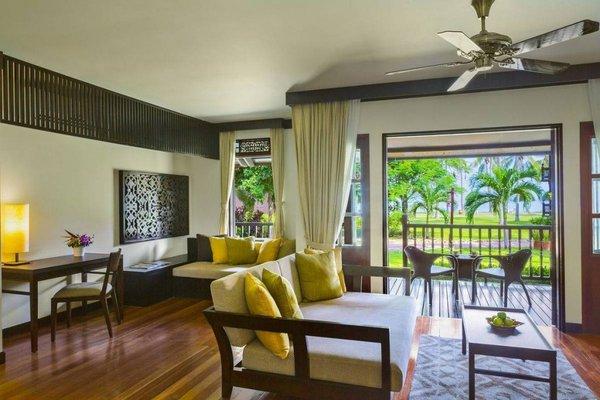Meritus Pelangi Beach Resort And Spa, Langkawi - фото 4