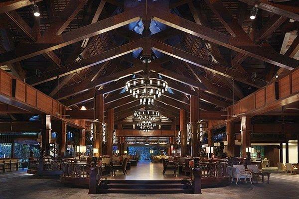 Meritus Pelangi Beach Resort And Spa, Langkawi - фото 5