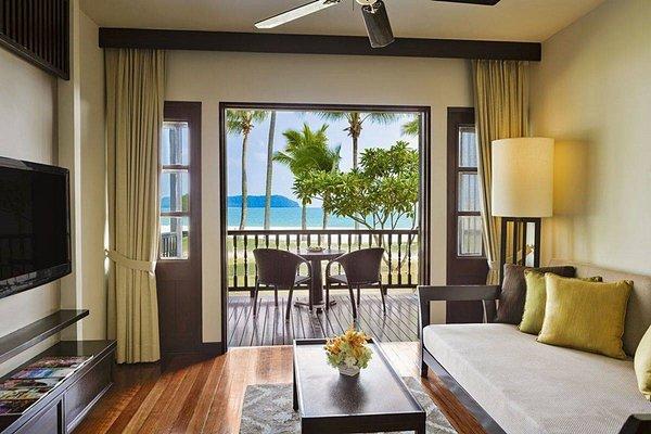 Meritus Pelangi Beach Resort And Spa, Langkawi - фото 8