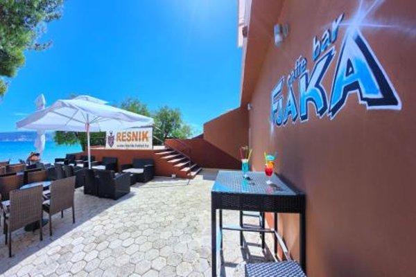 Hotel Resnik - 9