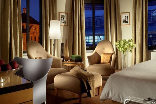 anna hotel - фото 28