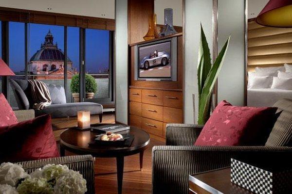 anna hotel - фото 5