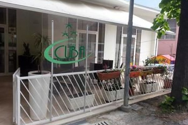 Hotel Cuba - фото 19